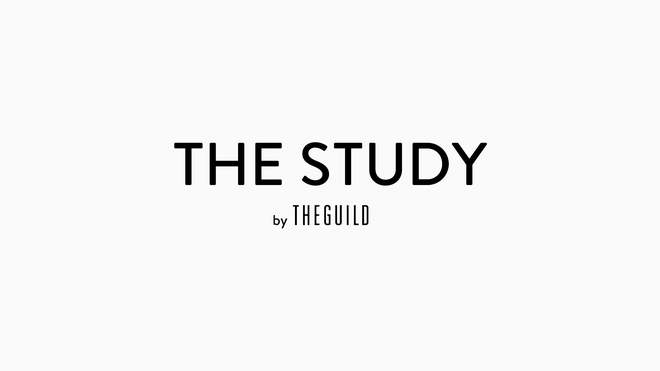 THE GUILDが主催する勉強会「THE STUDY by THE GUILD」の第3回が8月23日に開催、8月8日まで参加を受付