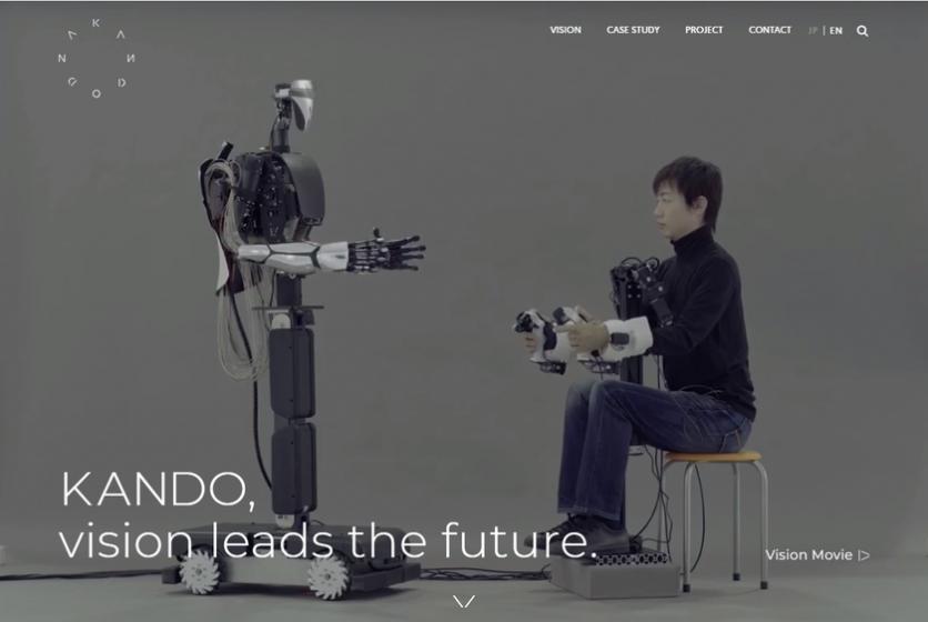 WOWのコンセプター田崎佑樹が、世界初のリアルテック特化型クリエイティブファーム「KANDO」を設立