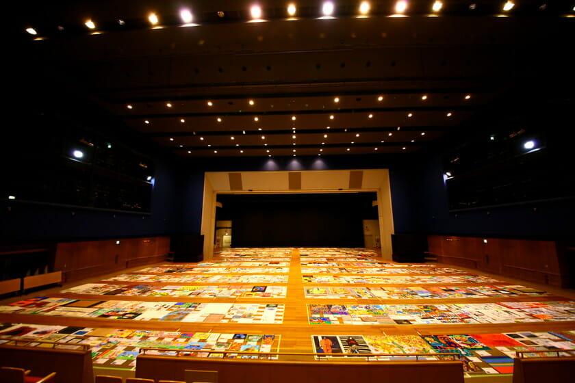 障害のあるアーティストの作品公募「日本財団 DIVERSITY IN THE ARTS 公募展」が始動、9月1日から9月25日まで作品を募集
