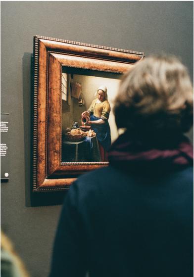 写真家・文筆家の植本一子による鑑賞記『フェルメール』出版記念の展示会、「フェルメール 植本一子」展が9月21日から開催