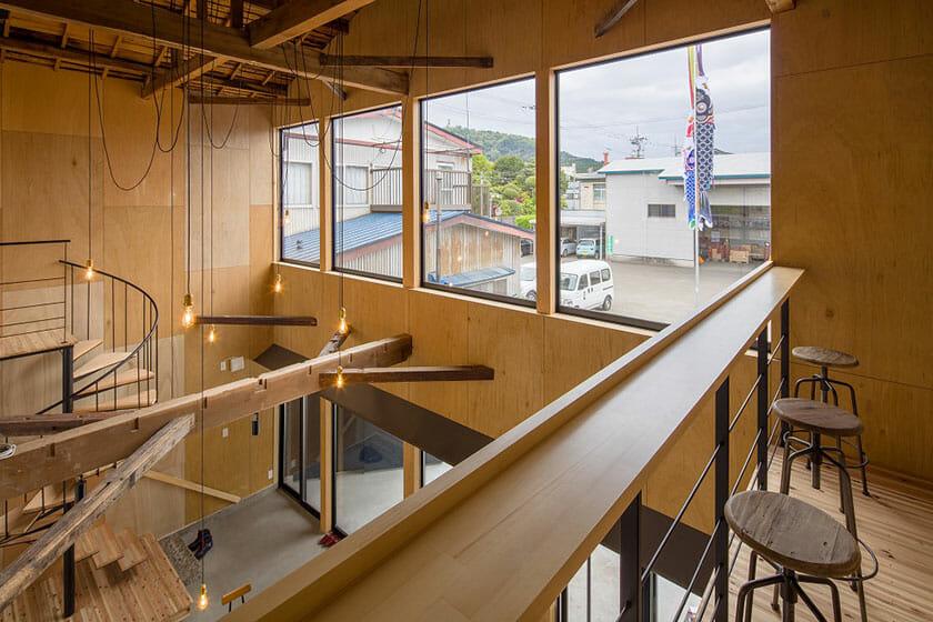 下タ町醸し室 HIKOBE (2)