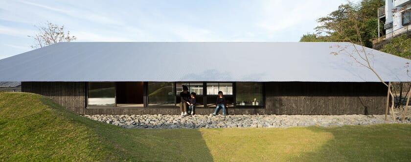 大屋根の棲家 (2)