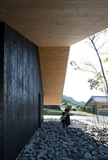 大屋根の棲家 (3)