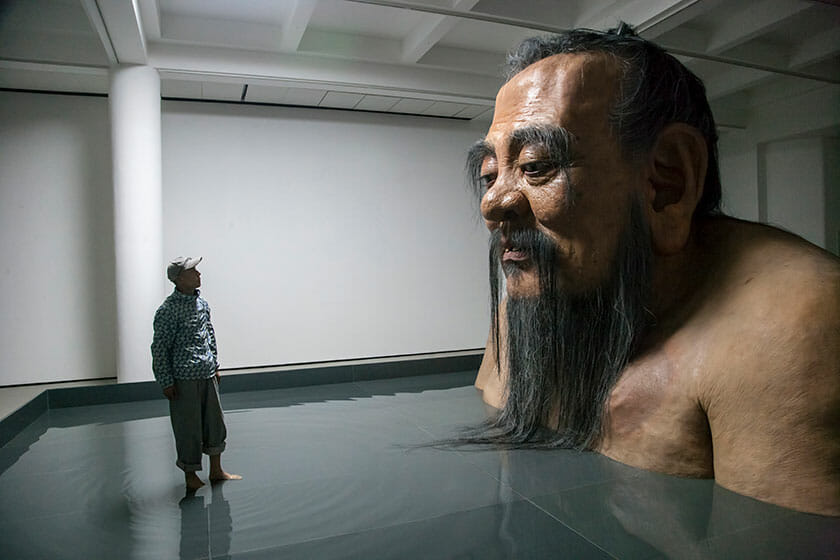 魔都の鼓動 上海現代アートシーンのダイナミズム