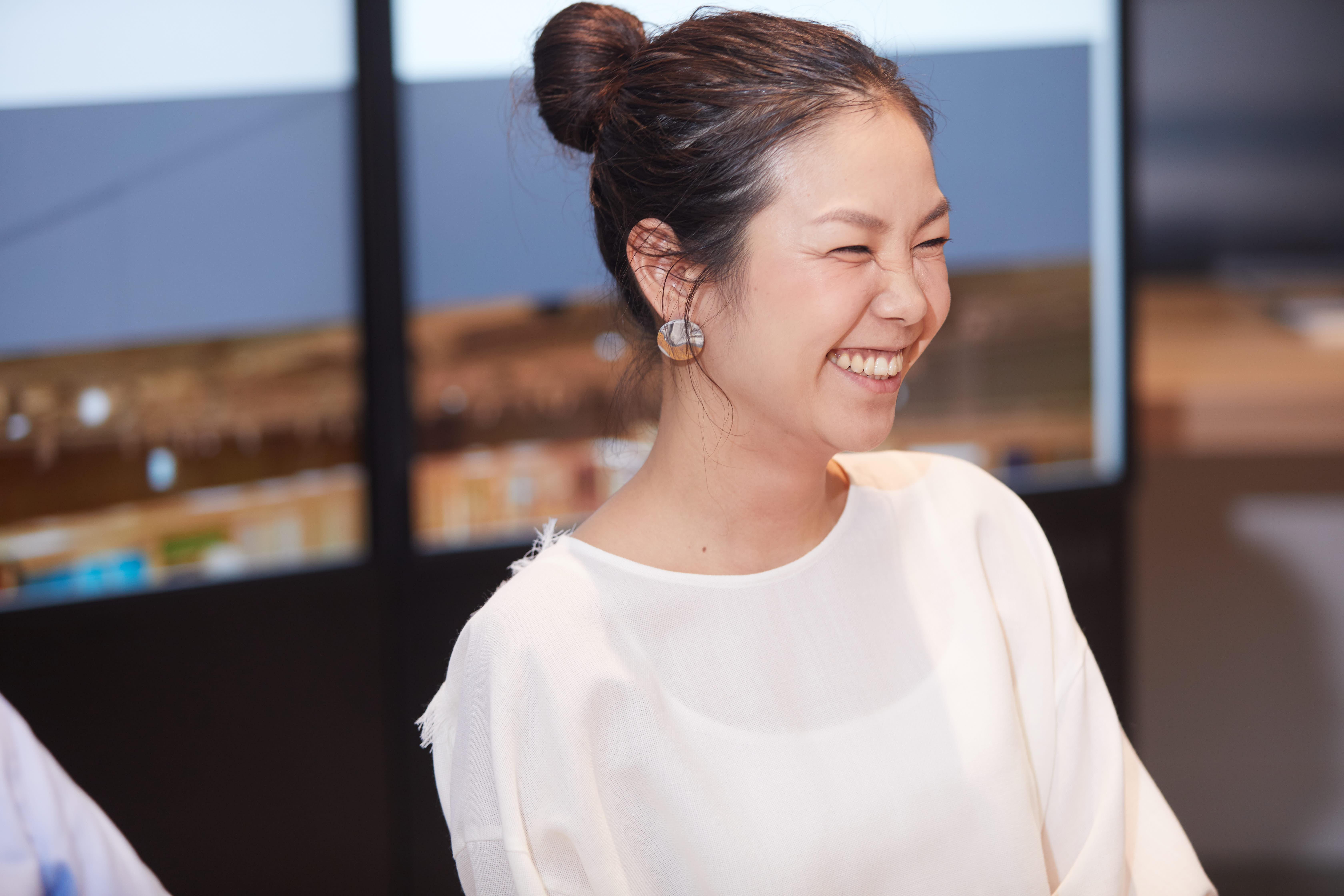 株式会社丹青社 デザイナー 阪田まゆ子