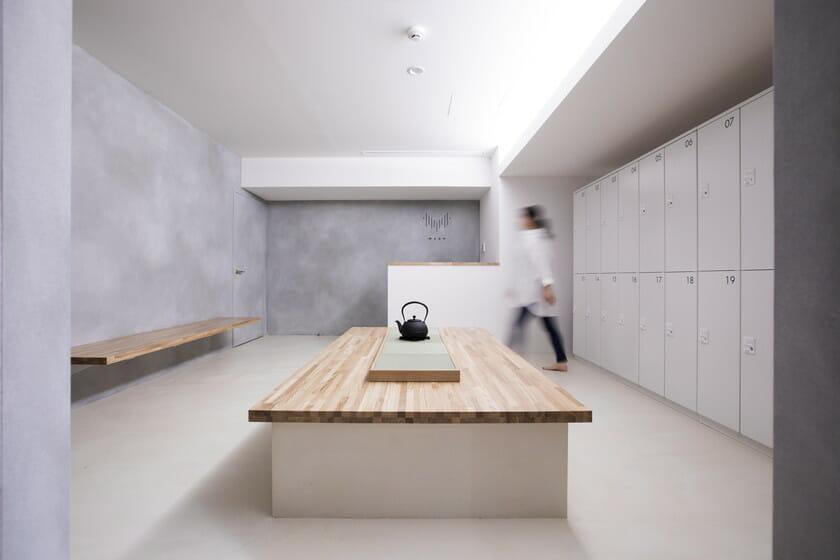 瞑想専用スタジオ「muon」 (2)
