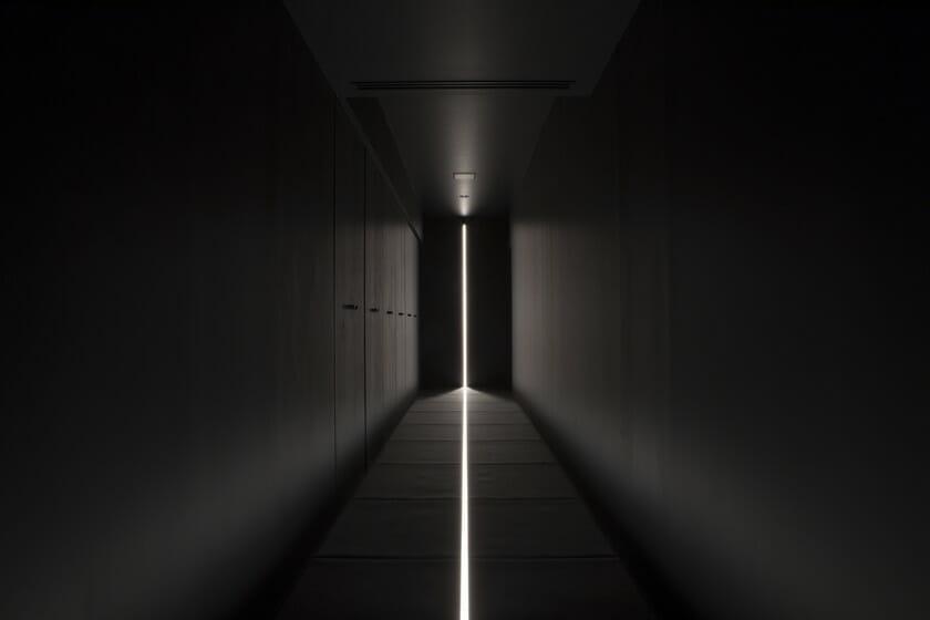 瞑想専用スタジオ「muon」 (1)