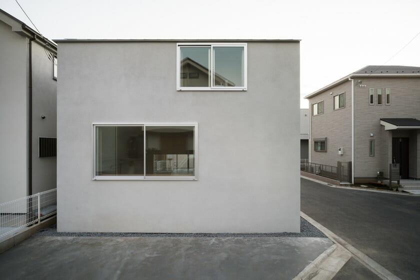 家の家 (3)