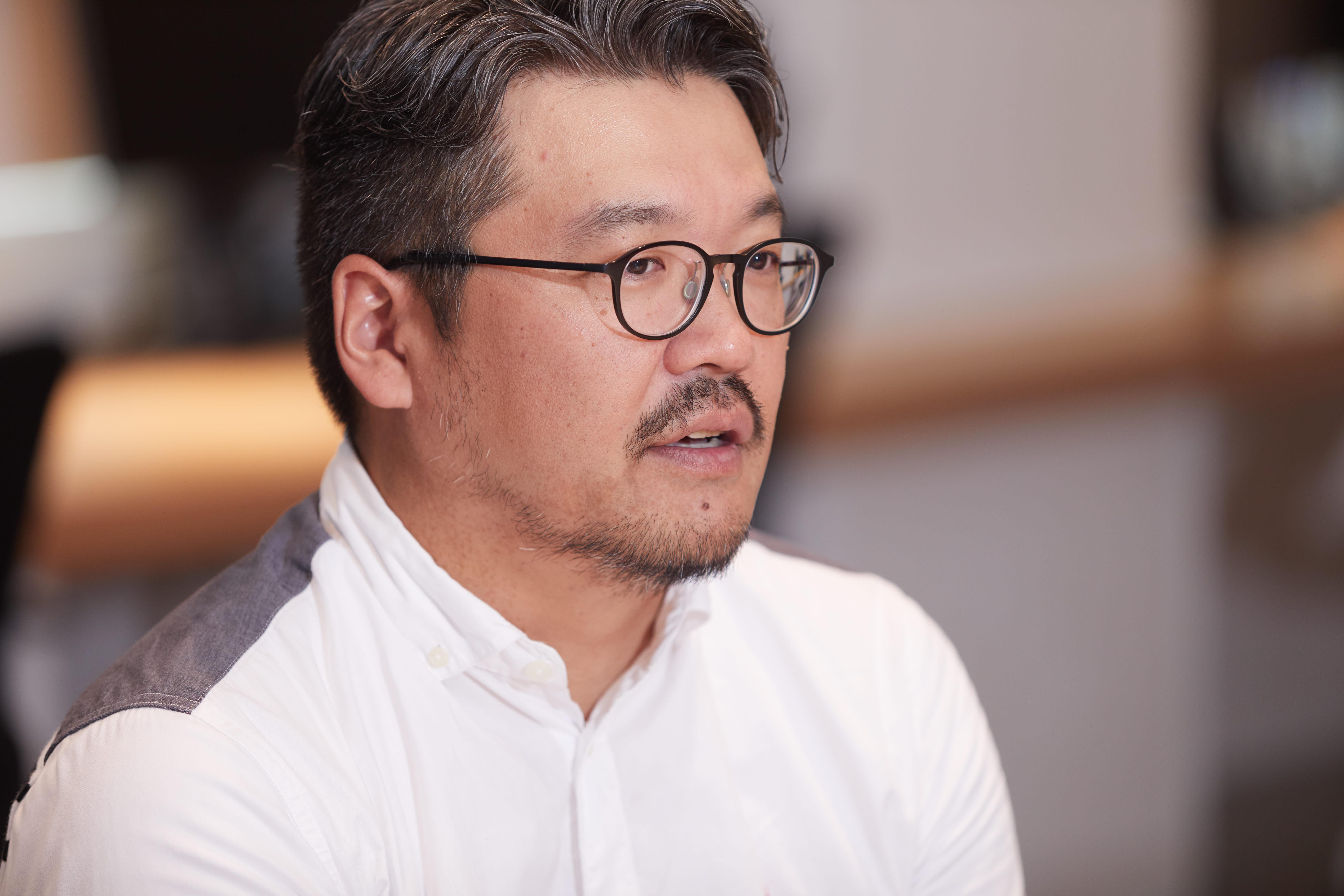 株式会社丹青社 プロデューサー 鈴木朗裕