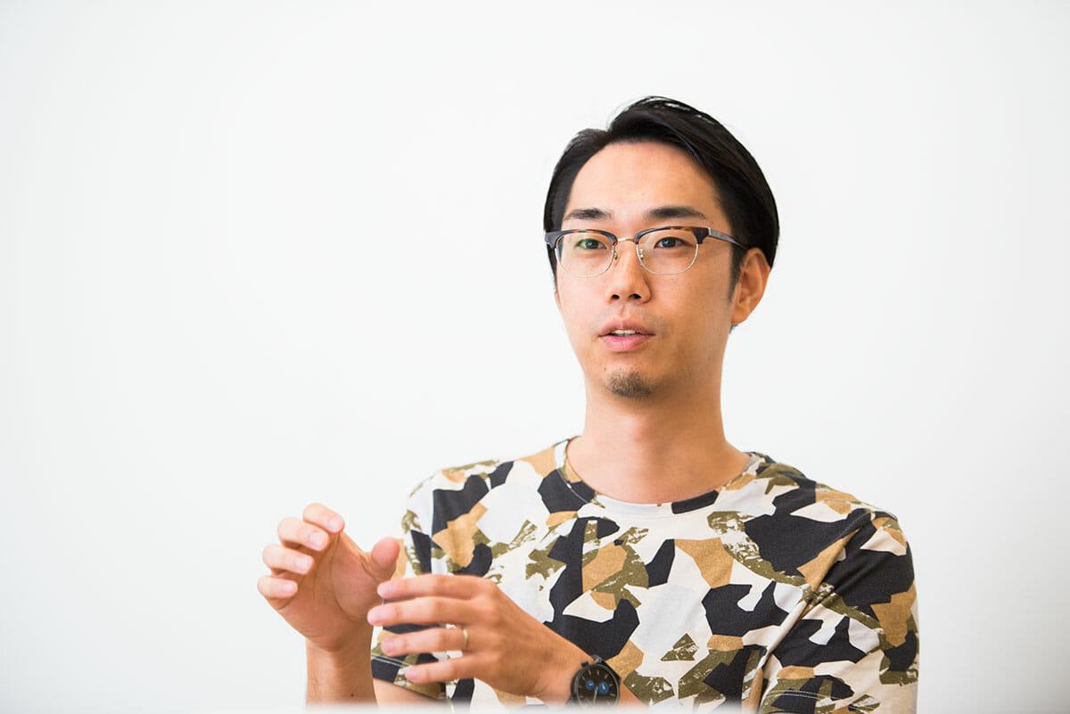 株式会社アカツキ デザイナー 吉田大祐さん
