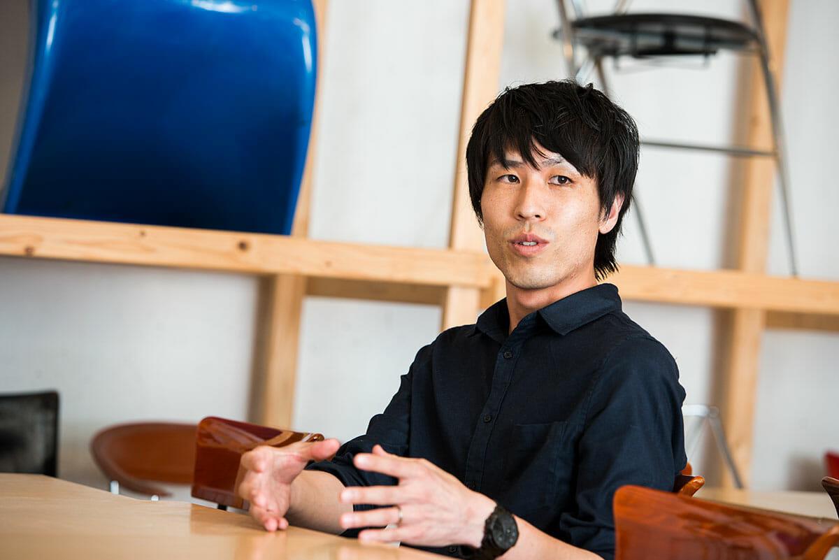 仲田裕貴 1985年生まれ。株式会社日立ハイテクノロジーズを経て、2013年ICSカレッジオブアーツ インテリアアーキテクチュア&デザイン科卒業、 現在株式会社エイバンバに勤務
