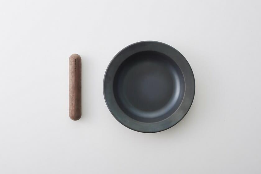 FRYING PAN JIU Mサイズ 持ち手:ウォルナット
