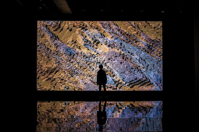 六本木クロッシング2019展:つないでみる | デザイン・アートの展覧会 ...
