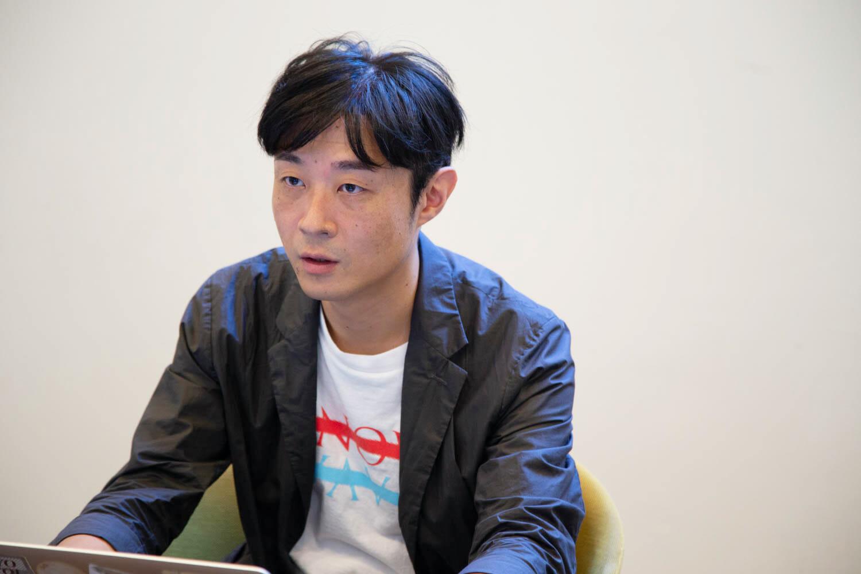 株式会社コパイロツト プロデューサー/アートバイヤー 船橋友久さん