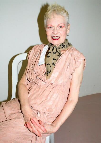 Vivienne Westwood – GET A LIFE!