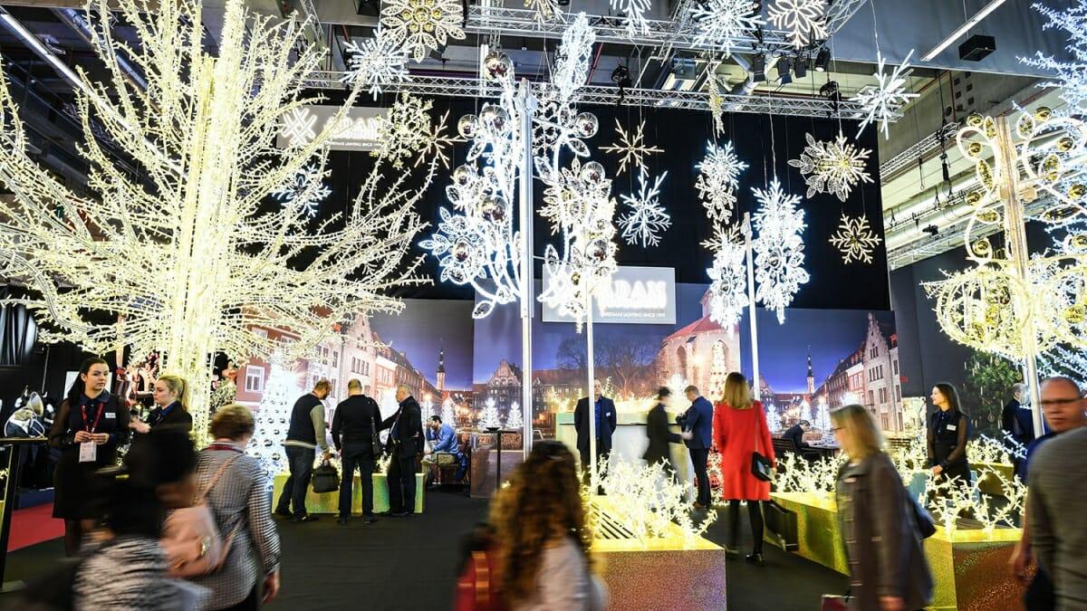 毎年フランクフルトで開催、次のシーズントレンドを牽引する3つの専門見本市(1)