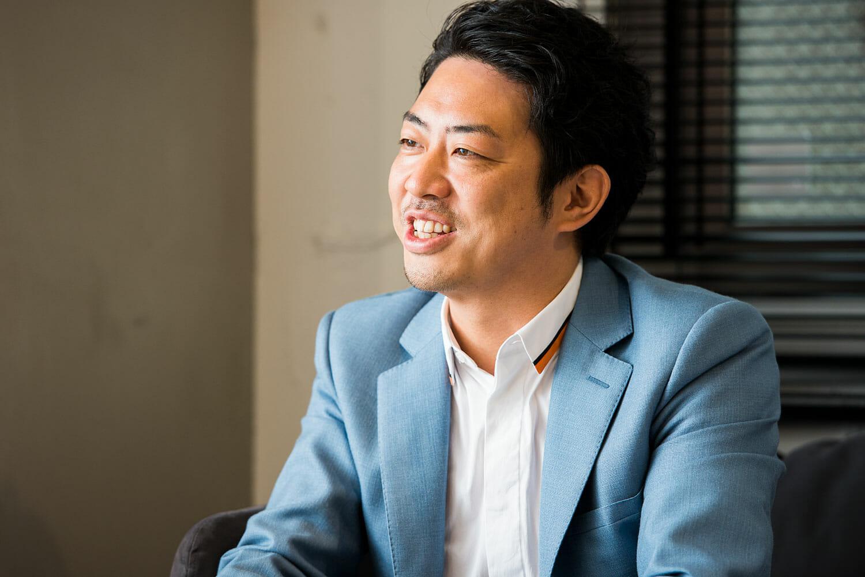鈴木啓太さん(プロダクトデザイナー / PRODUCT DESIGN CENTER代表)