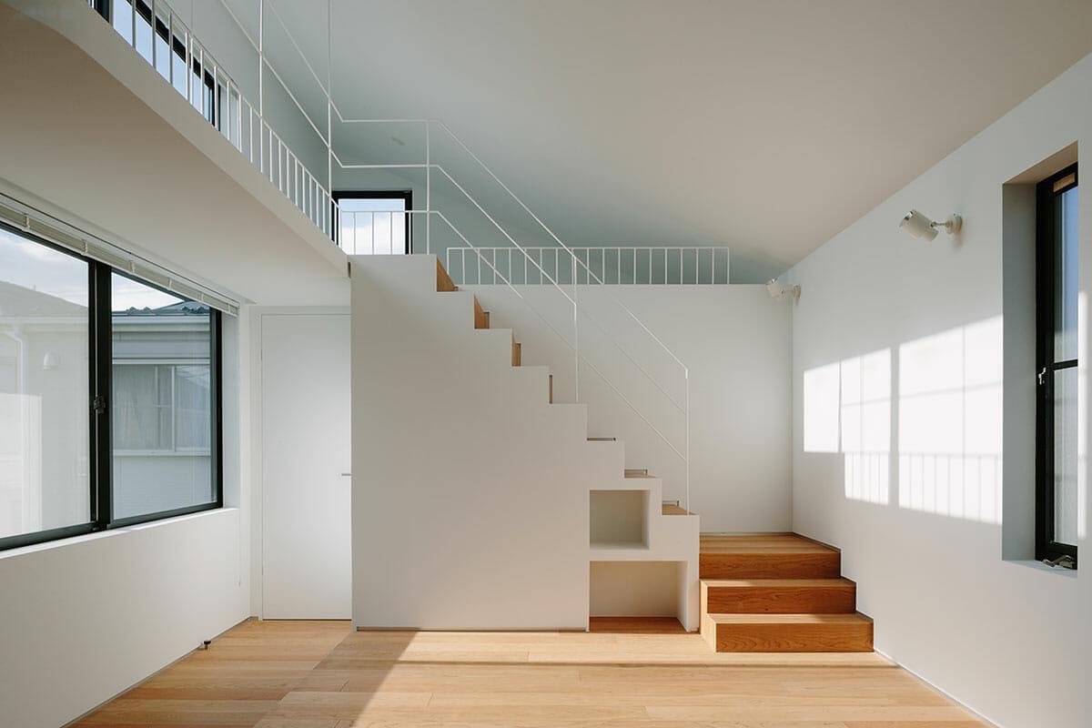壇の家 (1)