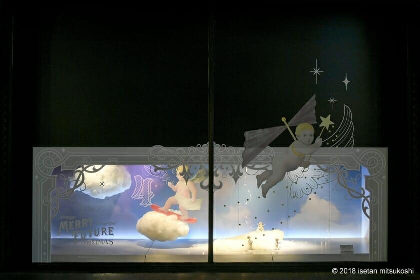すてきな記憶が、未来をつくる。「MERRY FUTURE」! (3)