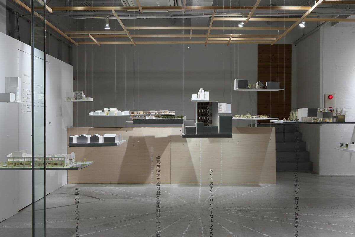 MARU。architectureの宇宙展 (1)