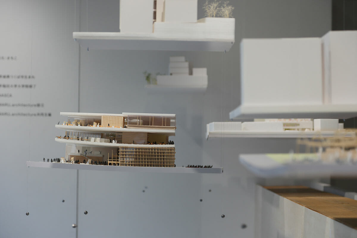MARU。architectureの宇宙展 (4)