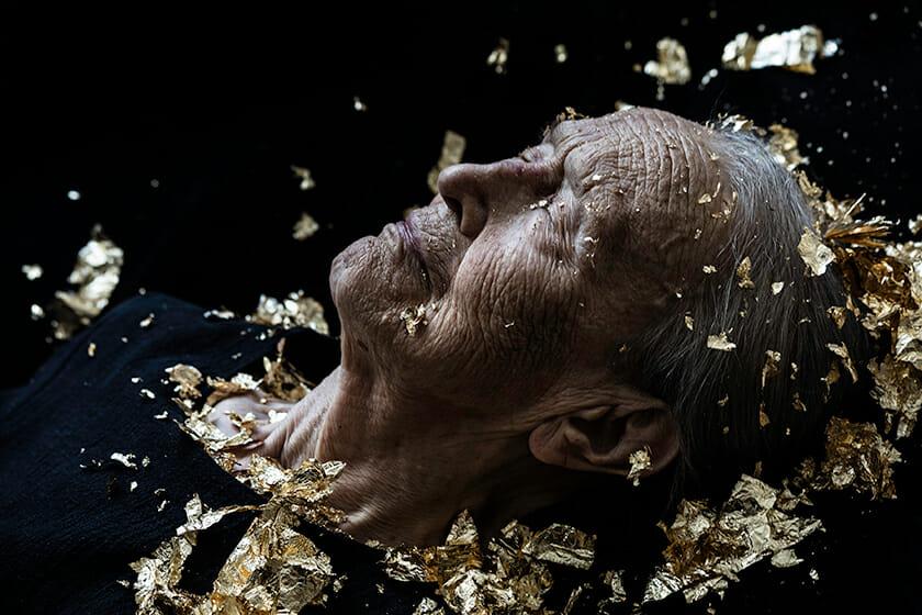 マリタ・リウリア展「Golden Age」