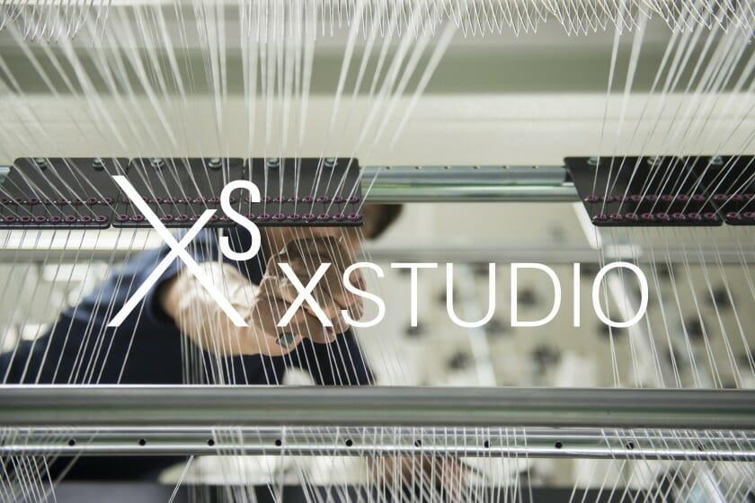 """福井の""""繊維""""と3つのスタジオからはじまる実践 、「XSTUDIO」プレゼンテーション&エキシビジョンが東京と福井でそれぞれ開催"""