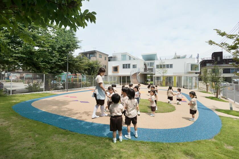 友の季ひまわり幼稚園 (9)