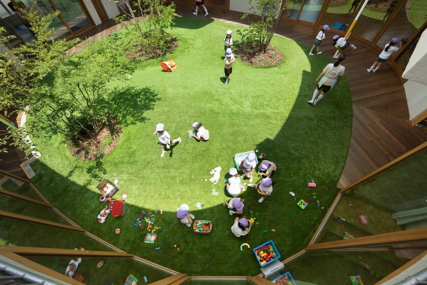 友の季ひまわり幼稚園 (3)