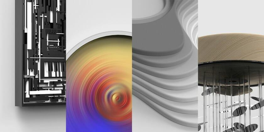 """ヤマハが11年ぶりに「ミラノデザインウィーク 」に参加、""""pulse""""をキーワードに音に関連した4作品を出展"""