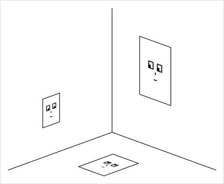 映像作家・菅俊一の個展、人間の知覚能力の可能性を実体験できる「正しくは、想像するしかない。」が3月20日から開催