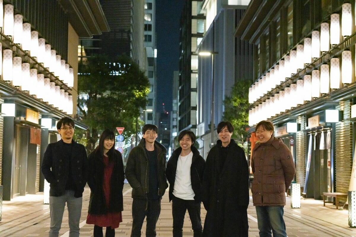 試行し、思考する。本業だけにとどまらずに活動するクリエイターたちの挑戦の場としての『nihonbashi β』(1)