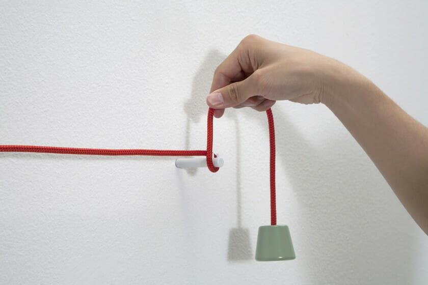 Towel hanger (2)