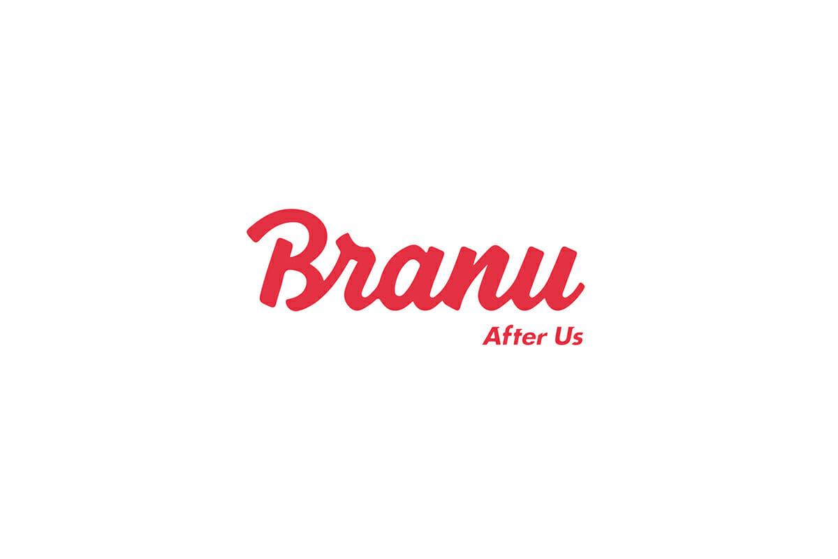 BRANU(ブラニュー)リブランディング