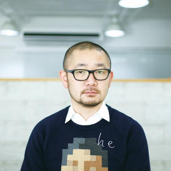 クリエイティブナイト第40回 ゲスト:6D 木住野彰悟