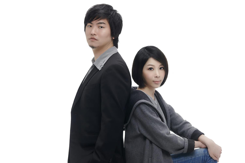 Junpei & Iori Tamaki