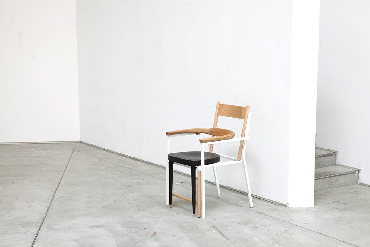 Frankenstein's chair (2)