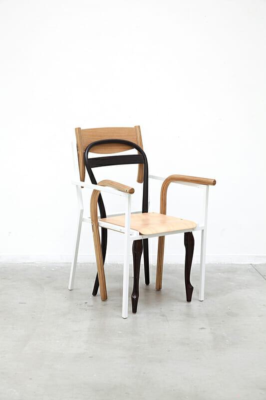 Frankenstein's chair (4)