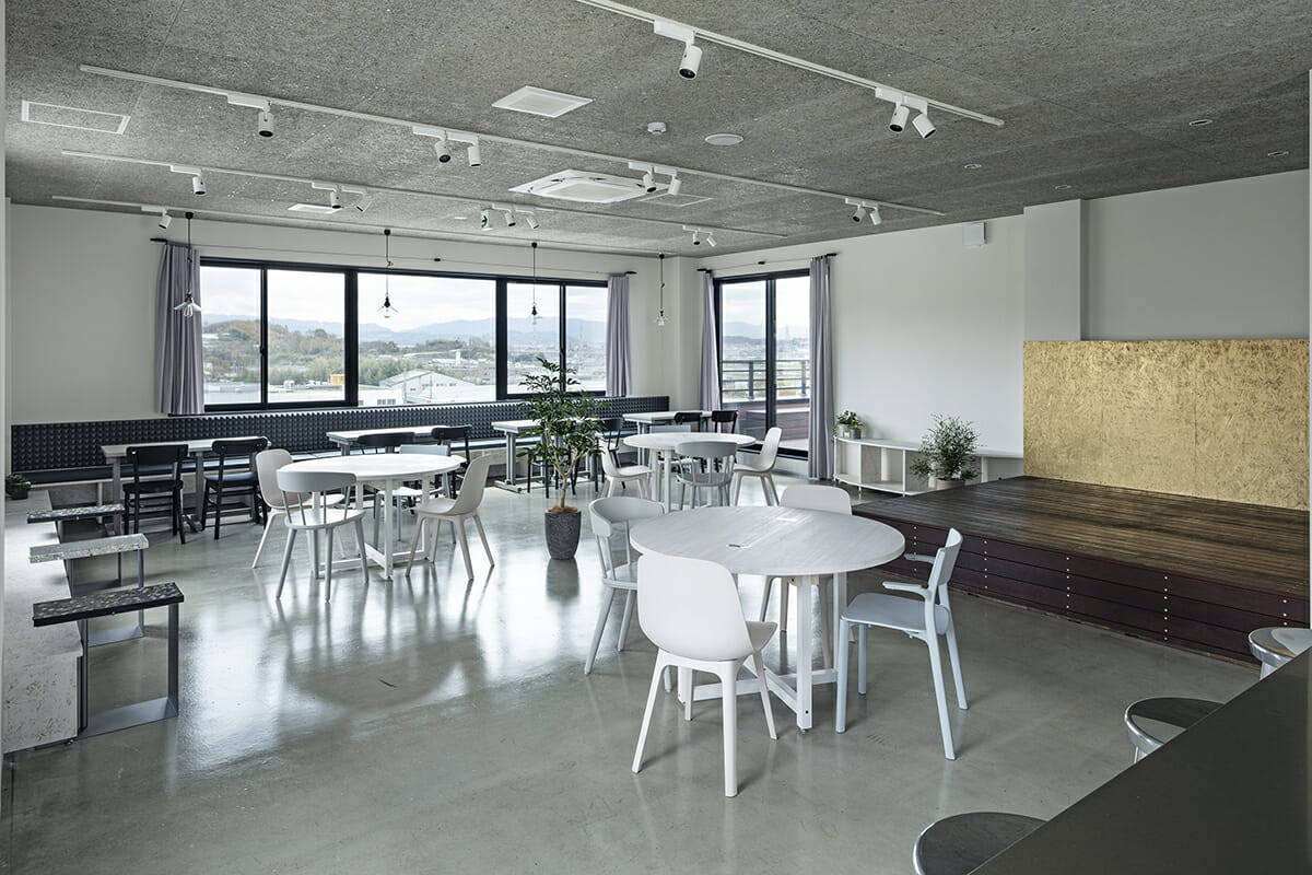 K Industry Cafeteria (4)