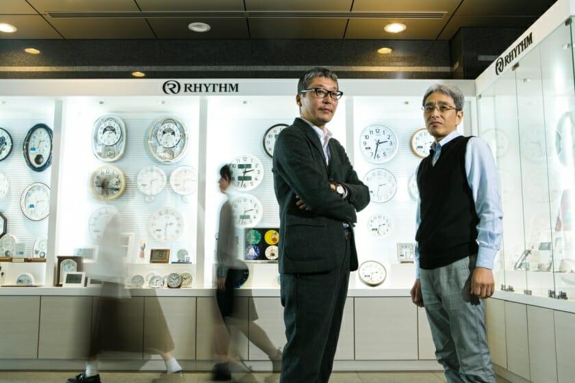 """過去から未来、人々の思いとともに時を刻む""""時計""""を改めて考える。「RHYTHM時計デザインアワード」が目指すこと"""