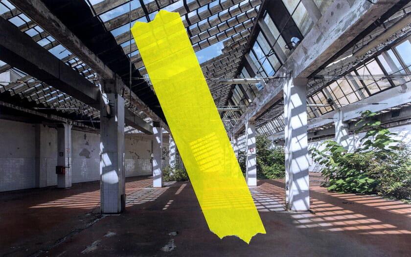 「Color Appreciation-色を鑑賞する-」をテーマに、『HARU stuck-on design;』が今年もミラノデザインウィークに出展