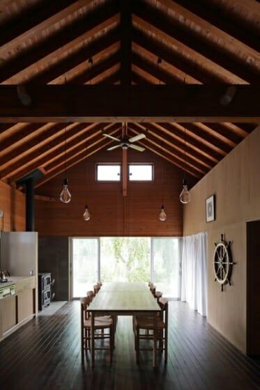 薪のゲストハウス (5)