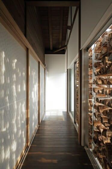 薪のゲストハウス (4)