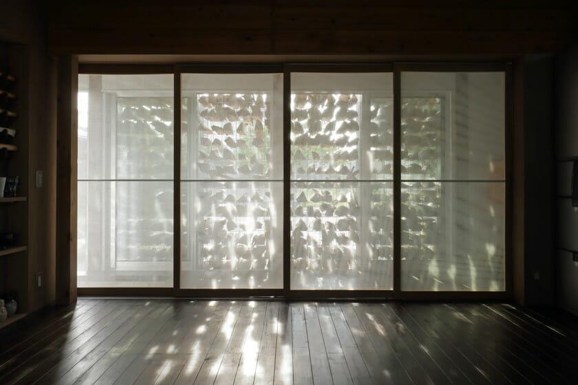 薪のゲストハウス (2)