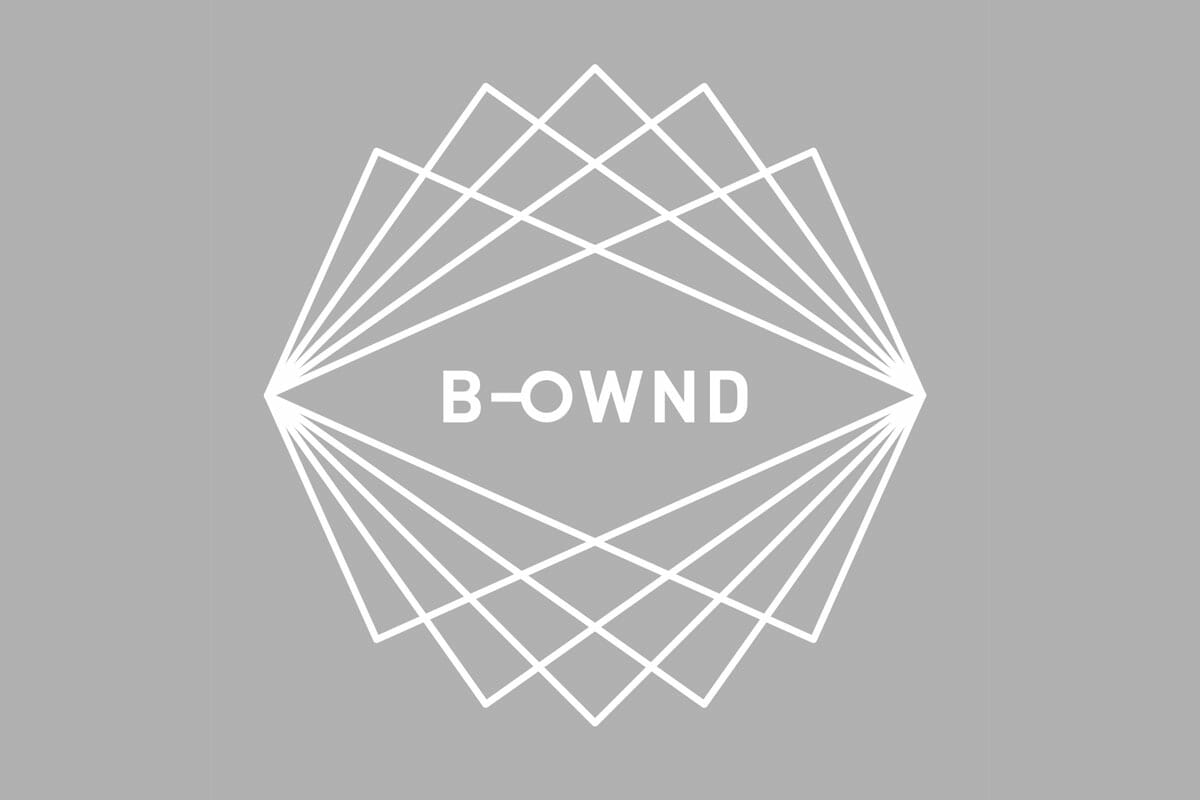 B-OWNDロゴ