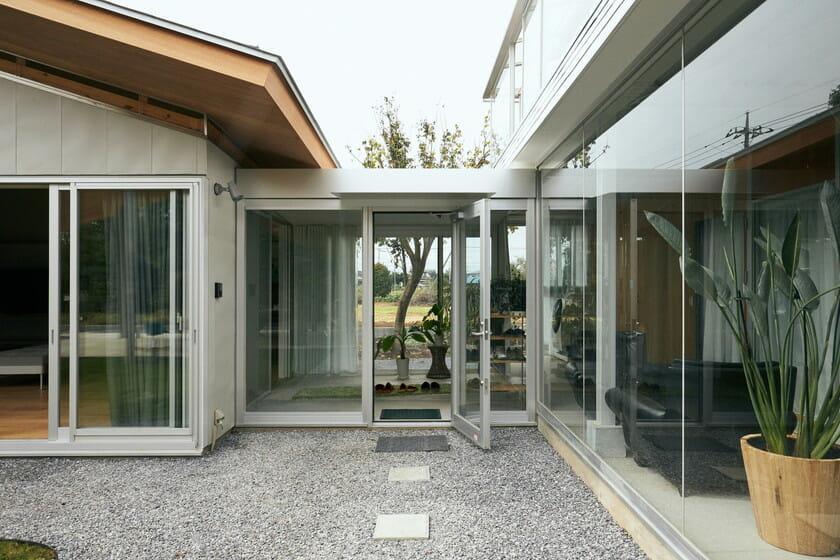 東松山の家 (5)