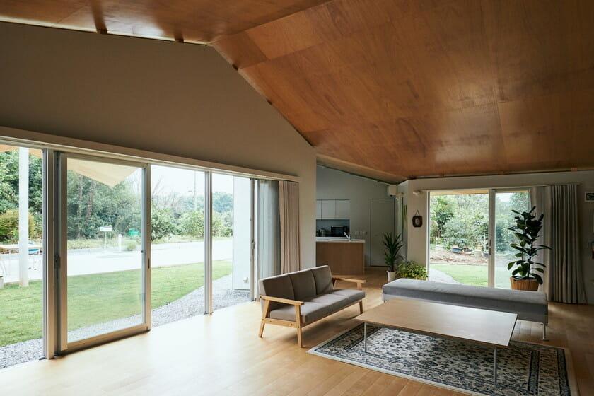 東松山の家 (6)
