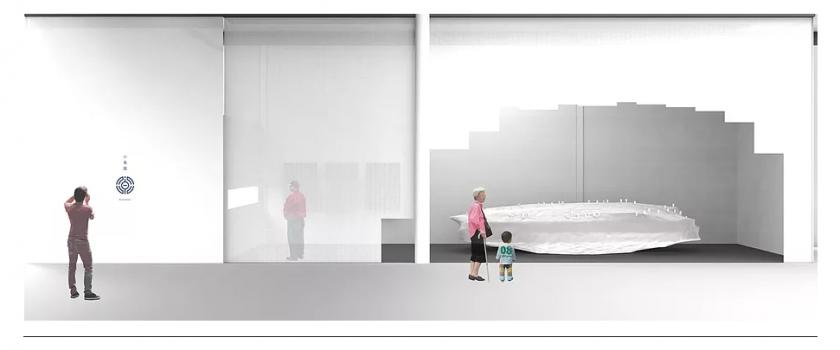 金属ならではの心地よい音を世界に。小泉製作所による「小泉屋」がミラノデザインウィーク2019に初出展