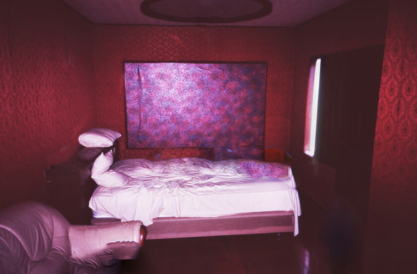 Untitled, for「Room. Pt. 1」,2019