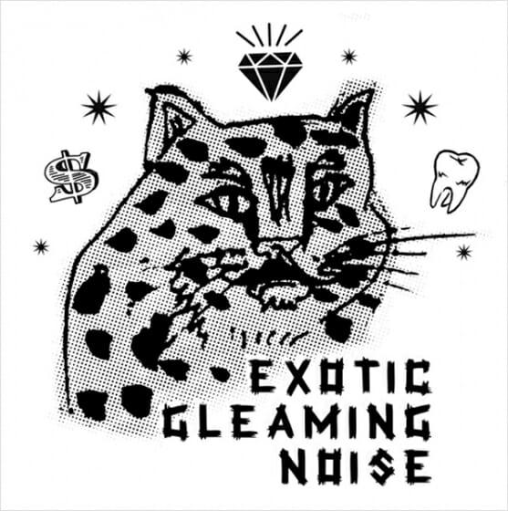 高木耕一郎×青木昭信 二人展 「EXOTIC GLEAMING NOISE」